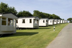 Mobile Homes Run High Perils of Some Challenges