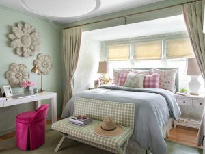 Bed room Decorating Tips That You Simply Will not Lose Sleep Over