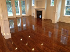 Hardwood Floors as well as your Interior Decor