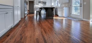 For Elegance and style choose Hardwood Floors