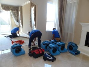 Quick Things To Know About Water Damage Restoration Services!