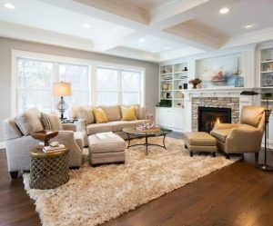 4 Simple Rules To Follow When Arranging Furniture