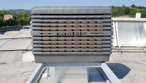 Evaporative Cooling: Knowing where and How an Evaporative Cooler can Work Optimally