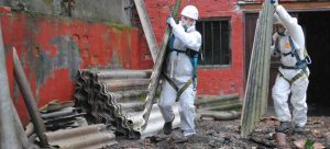 The Very Real Dangers of Asbestos