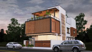 All about best architectural firms in Singapore