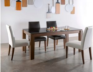 Affordability with Durability from Furniture SG Dining Set