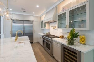 How to pick the best Kitchen Cabinet Doorways?
