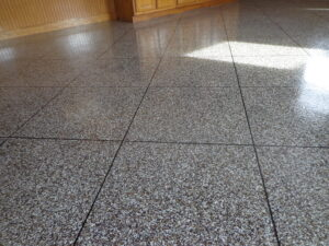 What is the Best Type of Commercial Flooring?