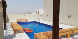 Ensuring Pool Safety When You Have Guests