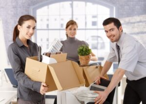 Manage Your Office Relocation Without Taking You Away from Other Responsibilities